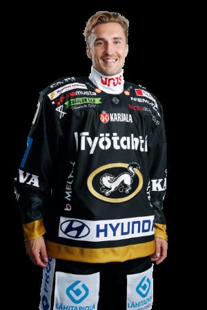 Otto Karvinen
