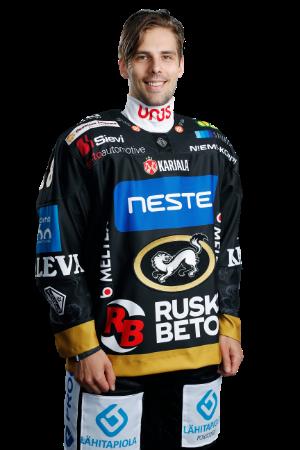 Mikko Niemelä
