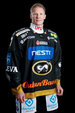 Mika Pyörälä