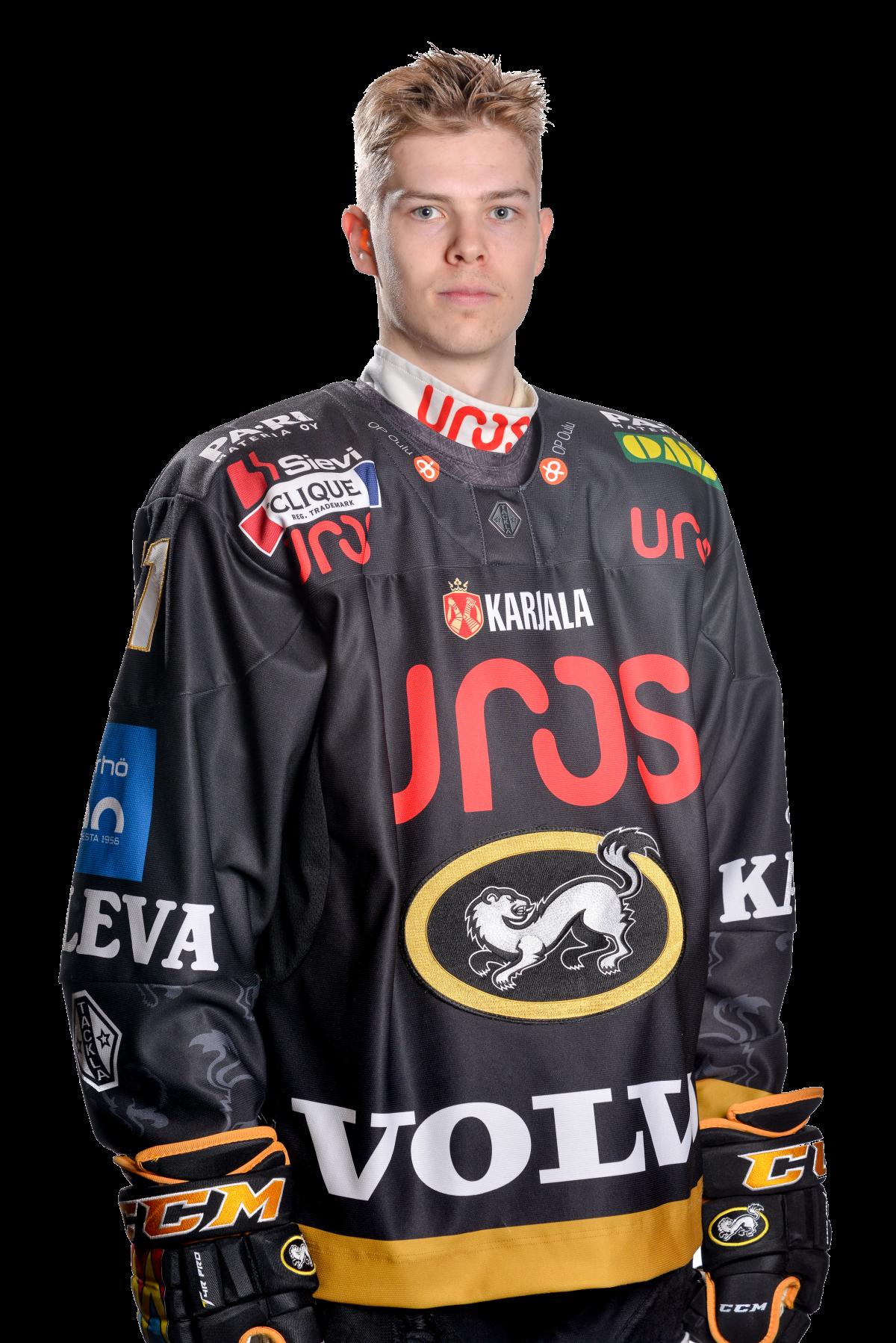 Jesse Koskenkorva