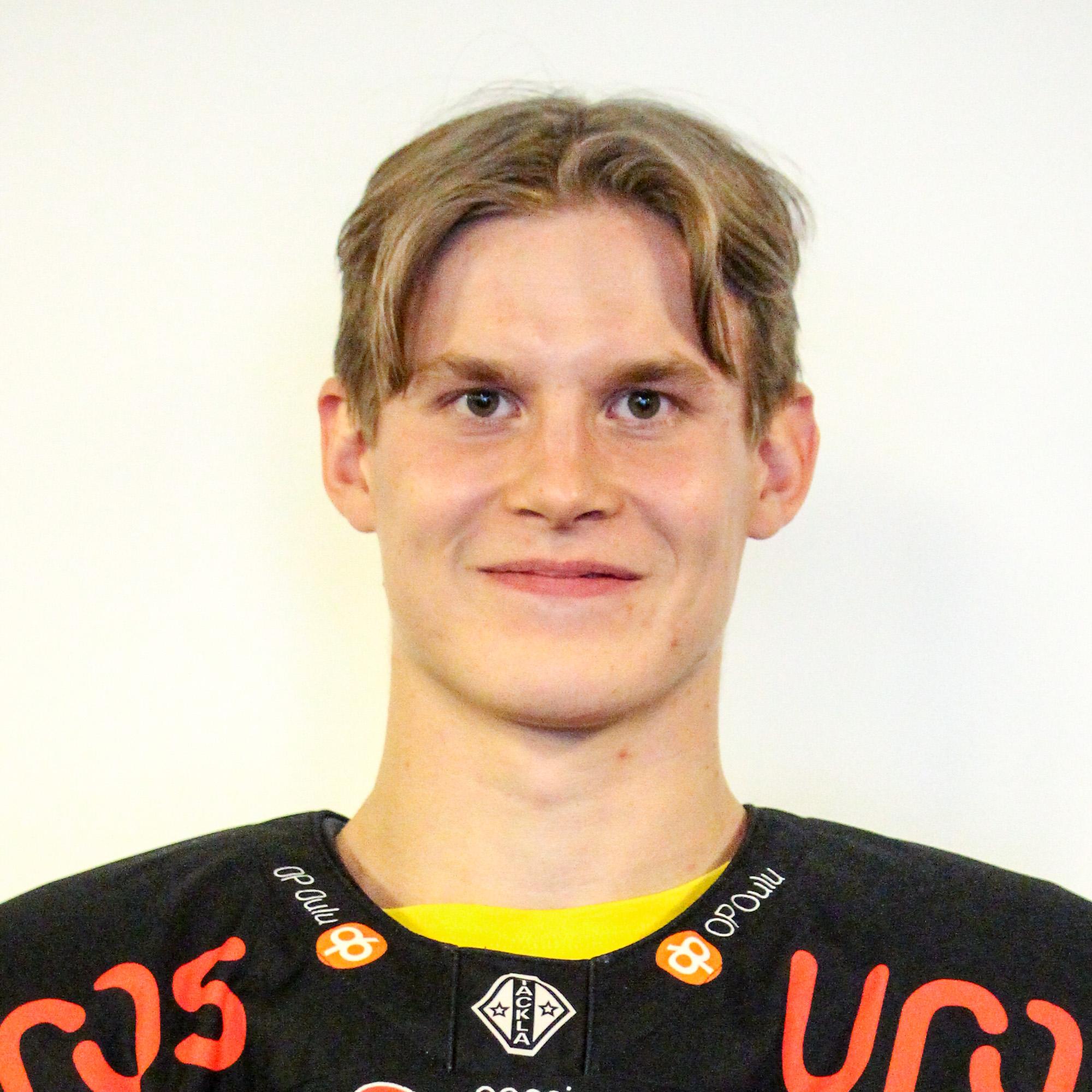 Myllyaho Antti