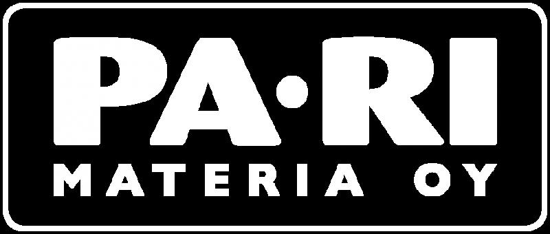 PaRiMateria_kehyslogo_valk